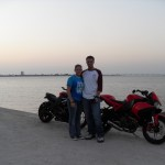 Bike Week in Siesta Key